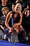 Pictures of Tennis