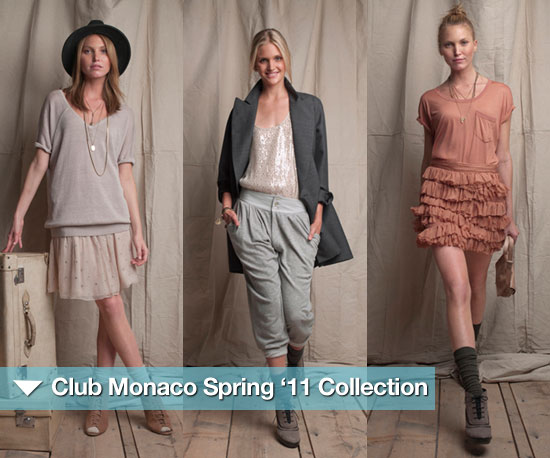 Club Monaco Spring 2011 Collection 2010-08-27 06:00:04