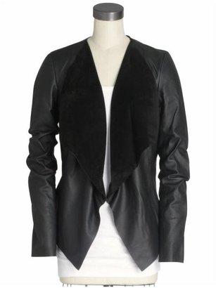 BB Dakota Leather Jacket