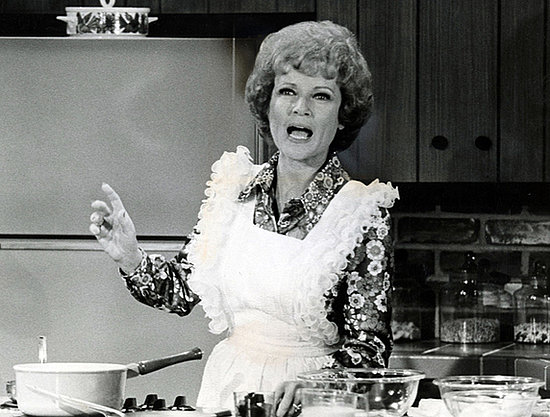 Sue Ann Nivens, The Mary Tyler Moore Show