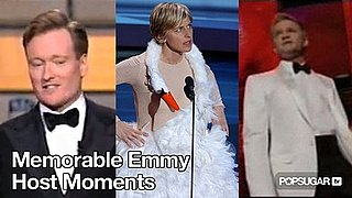 Video of Memorable Moments From the Emmys