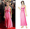 Keri Russell&#039;s Pink Gown at the 2010 Primetime Emmy Awards