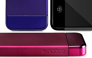 Incase Snap and Slider Case For iPhone 4