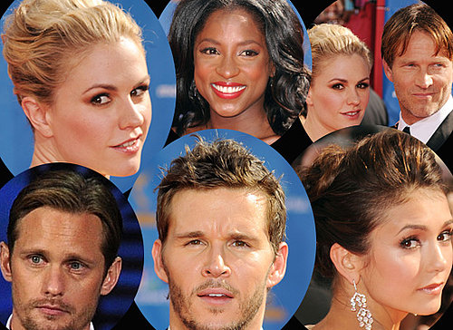 True Blood Stars Hit the 2010 Primetime Emmy Awards