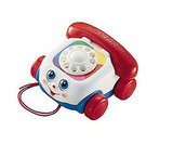 Kid Edition: Chatter Telephone