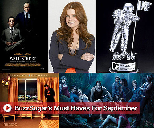 The Best of September 2010 Entertainment