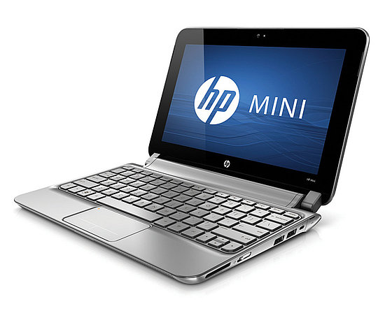 Photos of HP Mini 210