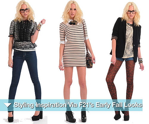 Forever 21 Early Fall 2010