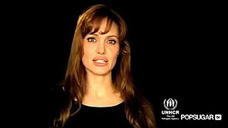 Video of Angelina Jolie in Public Service Announcement About Pakistan 2010-08-31 16:37:22