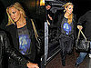 Pictures of Kate Hudson Partying With Matt Bellamy at London's Groucho Club