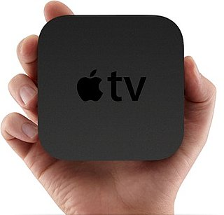 Apple TV Pros and Cons, Sales Top 1 Million This Week