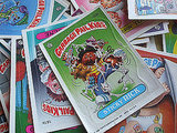 Garbage Pail Kids Cards