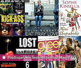 PopSugarUK's Must Haves of Films, DVDs, and CDs Released in September 2010, The Runaways, Kick-Ass, Glee, Prince of Persia