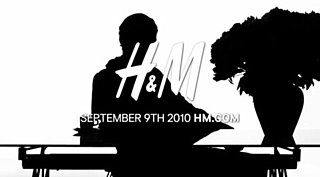 H&M Teases Upcoming Designer Collaborations for 2010