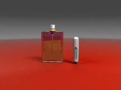 The Scent Genie Video