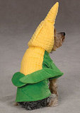 Corn Costume For Dogs