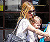 Slide Picture of Sarah Michelle Gellar and Charlotte Prinze