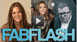 Emmy Madness, Ali and Roberto's Wedding, and Botox-Free Wrinkle Fighters: The Best of PopSugarTV This Week