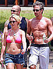 Picture of Britney Spears in a Bikini Amid Wedding Rumors