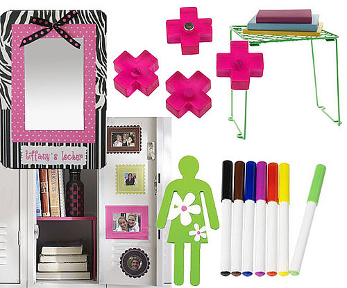 Cute Locker Accessories For Girls