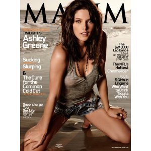 92% off Maxim Subscription