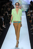 2011 Spring New York Fashion Week: Diane von Furstenberg