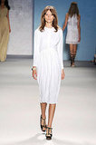 2011 Spring New York Fashion Week: Derek Lam