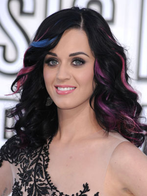 Katy Perry at 2010 MTV VMAs
