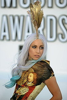 Lady Gaga Perfume to Come in Spring 2012