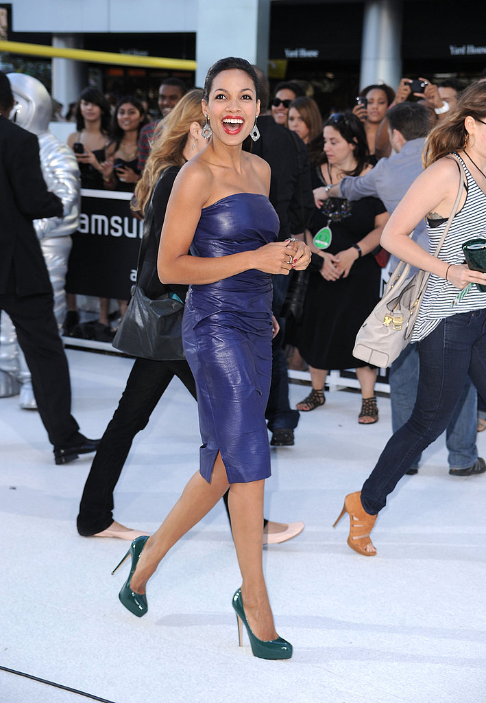 Pictures of MTV VMAs Ladies Red Carpet