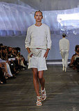 2011 Spring New York Fashion Week: Alexander Wang