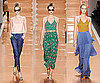 Spring 2011 New York Fashion Week: Rebecca Taylor 2010-09-12 13:53:54