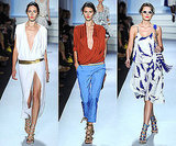 Spring 2011 New York Fashion Week: Diane von Furstenberg