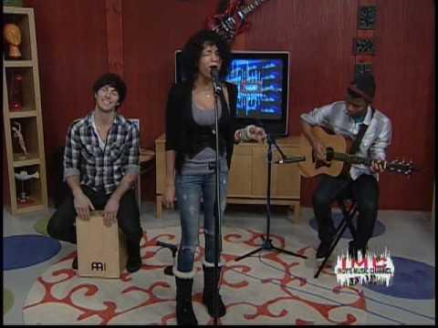 Vita Chambers - Shut your mouth (live)