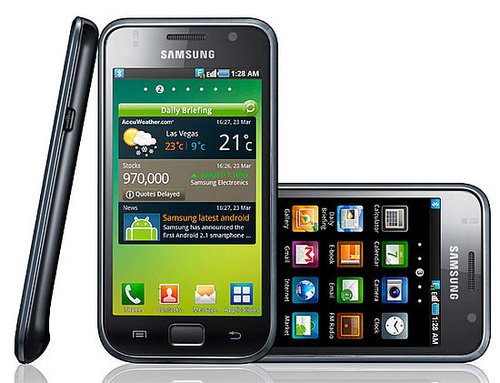 Samsung Fascinate Coming to Verizon Sept. 9