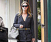 Slide Picture of Nicky Hilton Shopping in LA