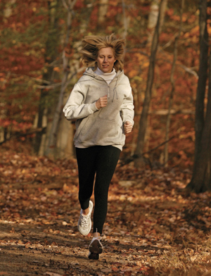 Tips For Working Out in Colder Temperatures