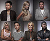 Pictures of Ultimate Big Brother Finalists Brian, Chantelle, Nick, Nikki, Preston, Ulrika and Victor: Who Should Win?