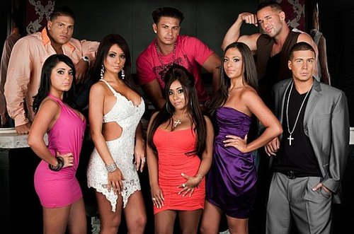 MTV Orders More Jersey Shore