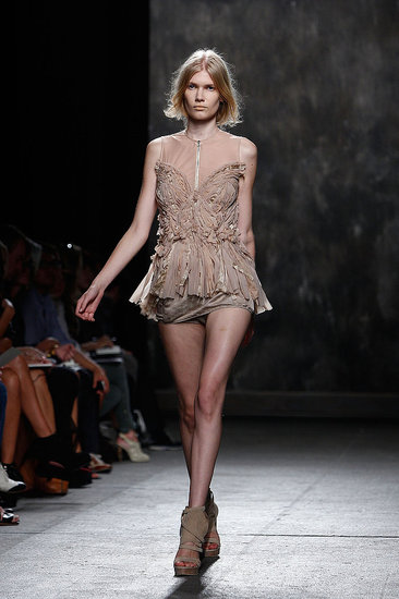 2011 Spring New York Fashion Week: Doo.ri