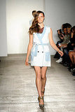 2011 Spring New York Fashion Week: Risto