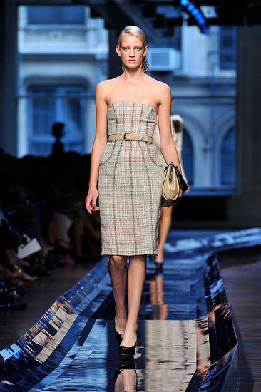 Jason Wu Debuts Shoes, Bags, and an Owl Logo Alongside Collection for Spring 2011
