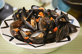 Would You Rather Eat Mussels or Clams?