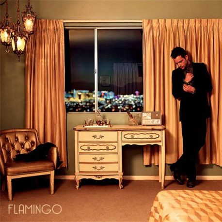 Brandon Flowers, Flamingo