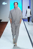 2011 Spring New York Fashion Week: Lacoste