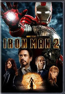 Iron Man 2, Get Him to the Greek, Babies Now on DVD