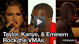Video Highlights of the 2010 MTV VMAs
