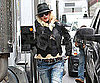 Slide Picture of Gwen Stefani in New York 2010-09-14 07:30:00