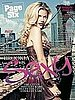 Brooklyn Decker on Page Six Magazine Cover 2010-09-14 09:00:05