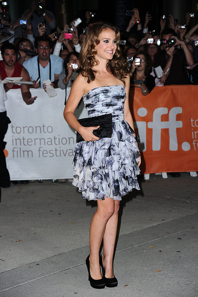 Photos From the Toronto Film Festival